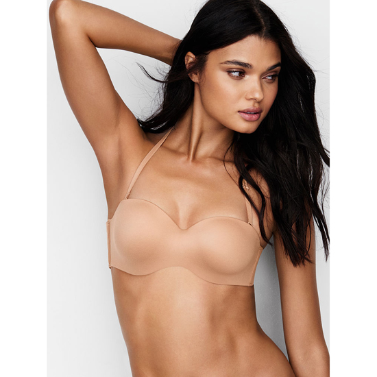VICTORIA'S SECRET Almost Nude NEW! Multi-Way Bra Outlet Online
