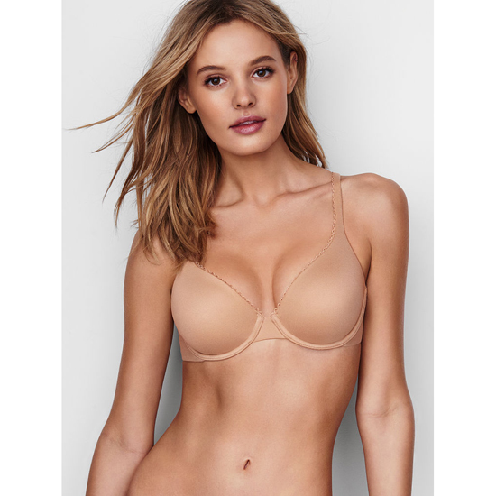 VICTORIA\'S SECRET Almost Nude NEW! Perfect Coverage Bra Outlet Online