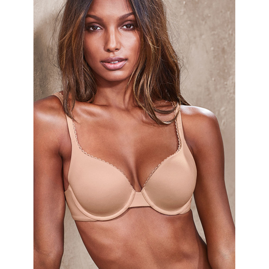 VICTORIA\'S SECRET Almost Nude NEW! Perfect Shape Bra Outlet Online
