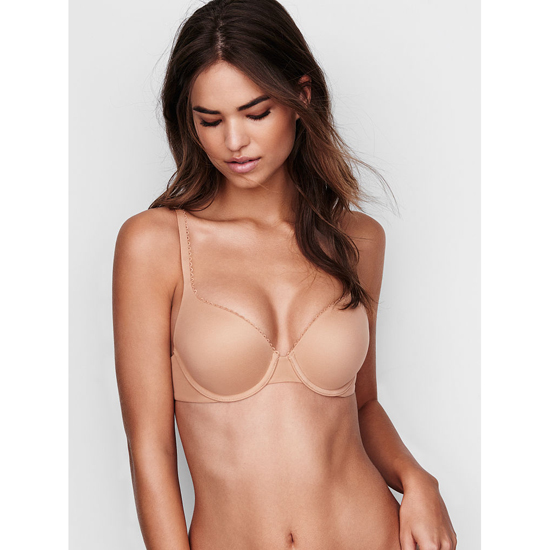 VICTORIA'S SECRET Almost Nude NEW! Perfect Shape Bra Outlet Online