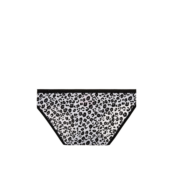 VICTORIA\'S SECRET Twice The Animal Print NEW! Bikini Panty Outlet Online