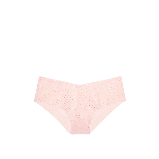 VICTORIA\'S SECRET English Rose Shine NEW! Raw Cut Cheeky Panty Outlet Online