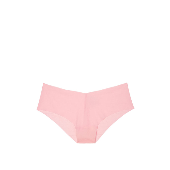 VICTORIA\'S SECRET Starlet Pink NEW! Raw Cut Cheeky Panty Outlet Online