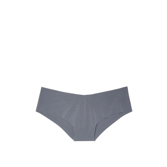 VICTORIA\'S SECRET Black Pearl NEW! Raw Cut Cheeky Panty Outlet Online