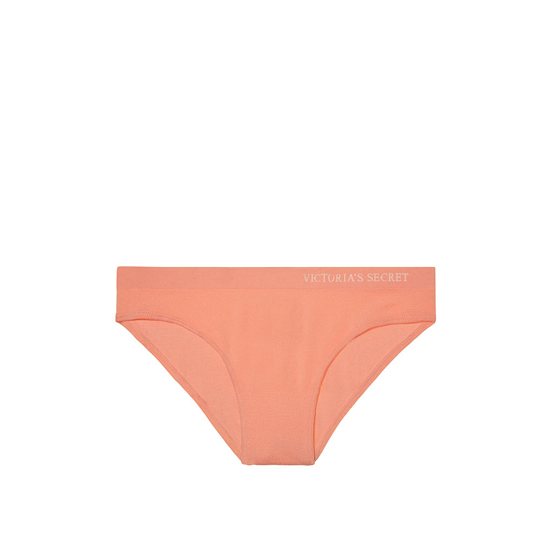 VICTORIA\'S SECRET Lip Smacker Peach Cheekini Panty Outlet Online
