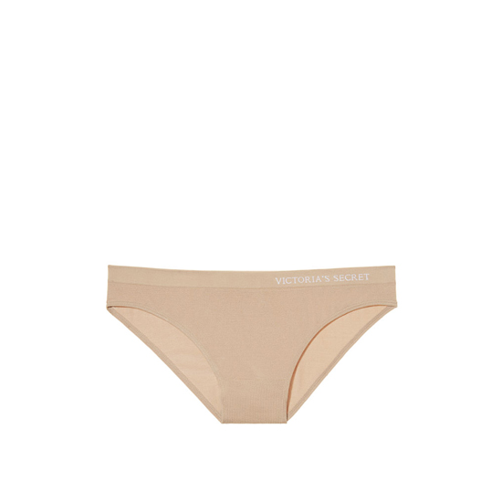VICTORIA'S SECRET Nude Cheekini Panty Outlet Online