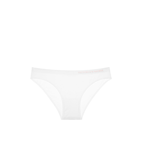 VICTORIA\'S SECRET White Cheekini Panty Outlet Online