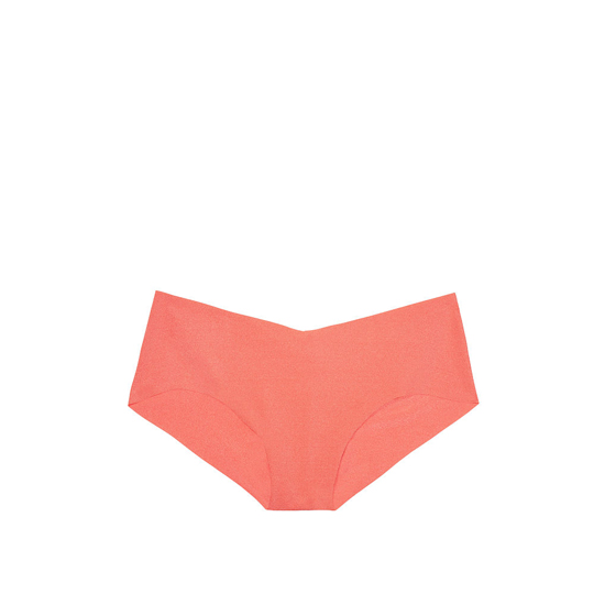 VICTORIA\'S SECRET Coral Reef Victoria Logo NEW! Raw Cut Hiphugger Outlet Online