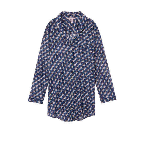 VICTORIA'S SECRET Ensign Floral NEW! The Mayfair Sleepshirt Outlet Online