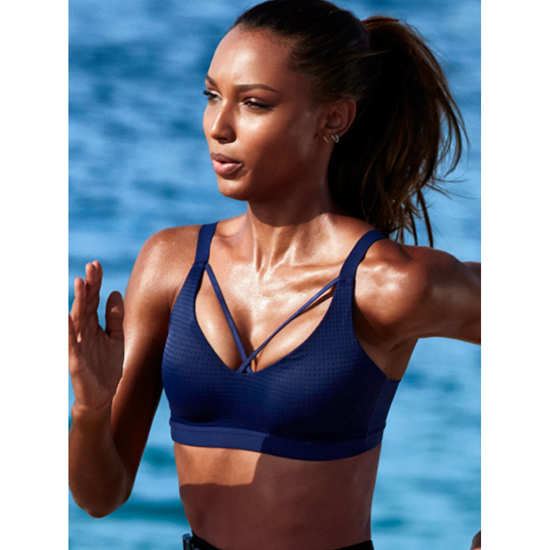 VICTORIA'S SECRET  Inkblot Lightweight by Victoria Sport Bra Outlet Online