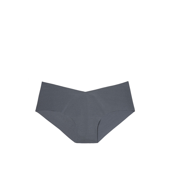VICTORIA'S SECRET Black Pearl Raw Cut Hiphugger Outlet Online